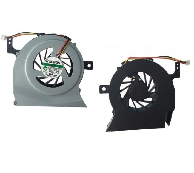 Fan For Toshiba Satellite L645, L600D, L640, L600