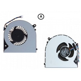 Fan For Toshiba Satellite L50-A, L50D-A, L50T-a, L55, L55-a,L50-B