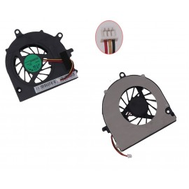 Fan For Toshiba Satellite A500 A505 A505D