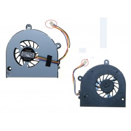 Fan For Toshiba Satellite P775, P775D, P850, P855, P855D