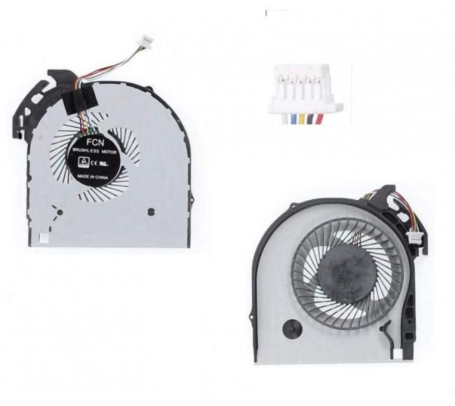 Fan For Lenovo V110-15IKB, V110-15ISK, V110-15IAP
