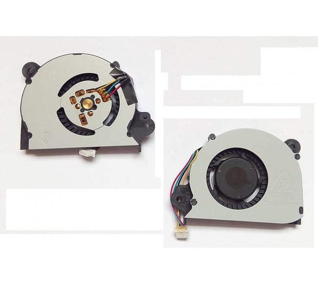Fan For Asus S200, S200E, X201E, X202E