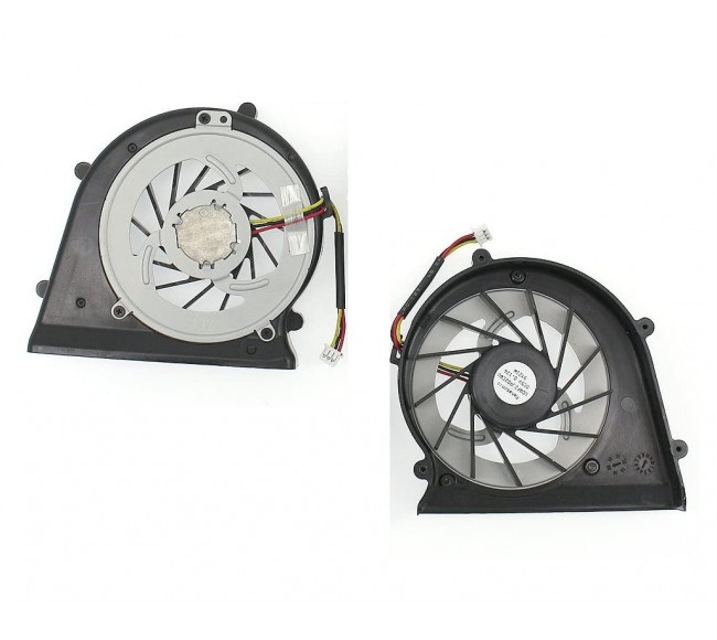 Fan For Sony Vaio VGNBZ