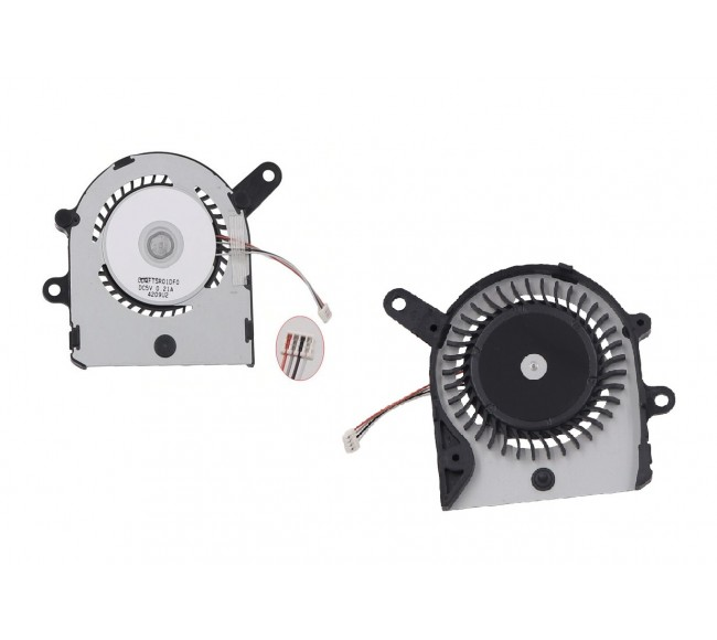 Fan For Sony Vaio SVF11N Fan