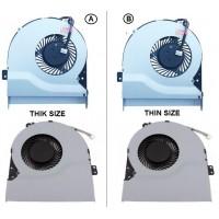 Fan For AsusF450C, F450L, F550C, F550L, X550V, A550, X550C,X450C, A450C, K552V, A550V, Y581, F450C, F550C