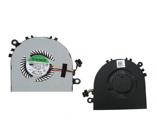 Fan for Dell Chromebook 13-3380