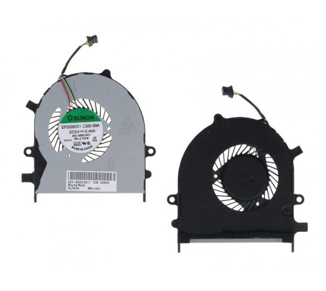 Fan For Dell Latitude 3340, 3350