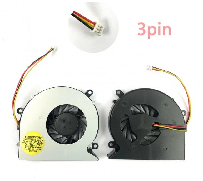 Fan For Acer Aspire 5710Z, 5715Z, 5720G Lenovo IdeaPad Y430, G430, K41, K42, E42, G530