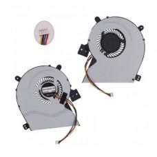 Fan for Asus X451CA, X551CA, X451, X551, X551MA, X451C, X511C