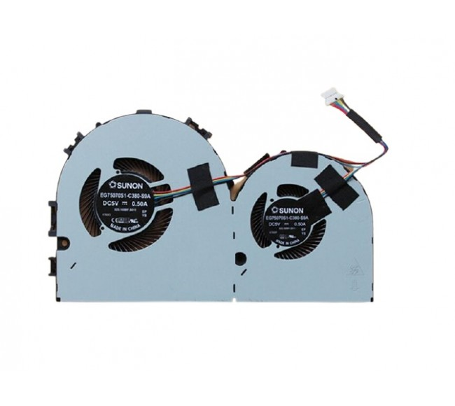 Fan For Lenovo Ideapad 720-15IKB
