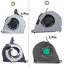Fan For Toshiba Satellite L655, L650, L650D, L655D, L755, L755D