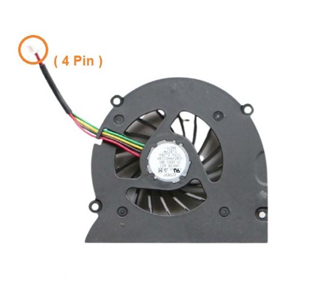 Fan For Dell XPS M1330, M1310, M1318, PP25L, PP17s