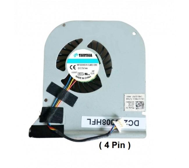 Fan For Dell Latitude E4310 DC280008HFL