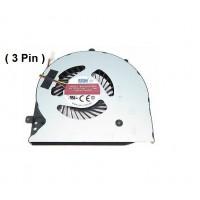Fan For Dell OEM Latitude 3470, 3570, 3460, 3560, M4J5V