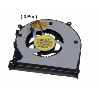 Fan For Dell XPS 15-L521X, DFS661605FQ0T, FB8X, DC28000B4F0, DC28000B4S0, 037XGD