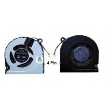 Fan For Acer Aspire 5 A515-51, A515-51G, A517-51, A517-51G, A517-51P, A515-51G-5400, A515-51G-54R1, A515-51G-54RN, A515-51G-5504, A515-51G-5536, A515-51G-55A5