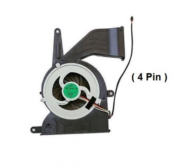 Fan For HP Omni 120, 120-1124, 120-1125, 120-1126, 120-1132, 120-1134, 120-1135, 120-1136 Series