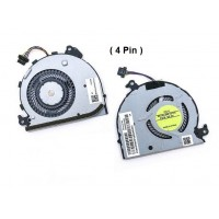 Fan For HP Specter X360-13-4003DX DFS150505010T SPS 806504-001