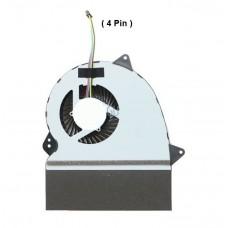 Fan for Asus ROG GL552JX, GL552VL, GL552VW, GL552VX, 13NB09I0P01011, 13N0-SNP0101