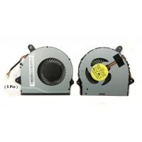 Fan For Lenovo Ideapad 300-15ISK, 300-14ISK, 5F10K42885