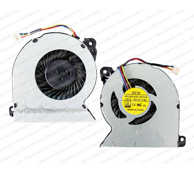 Fan for HP ProBook 440-G2, 445-G2