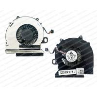 Fan For DELL Latitude E6330, E6430S, P19S KSB05105HA-BH57