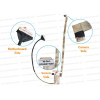 Display Cable For Toshiba Satellite C55-B C55D C55T C55D-B C50D C55T-B DC02001YG00