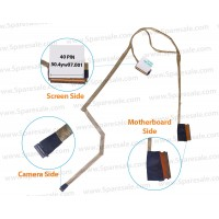 Display Cable for HP ProBook 440-G1, 445-G1, 50.4yw07.001
