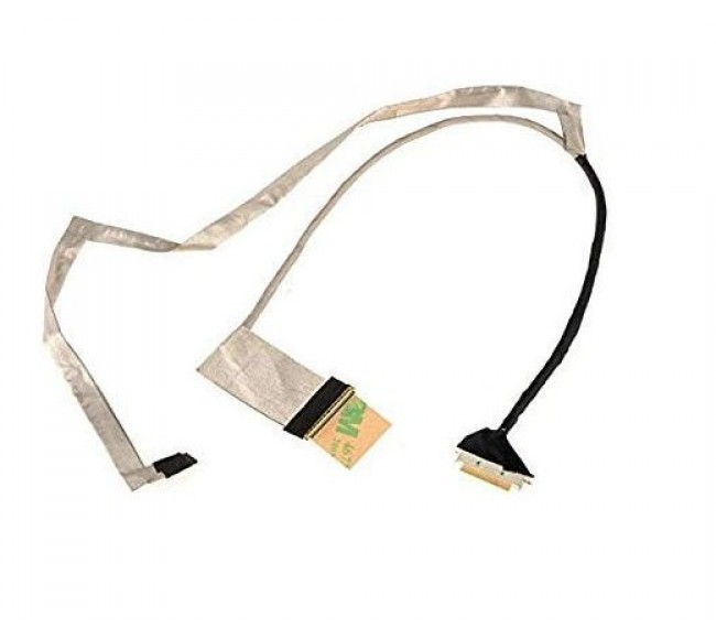 Display Cable For HP Compaq 1000 450 455 240 245 Cq45 6017B0362101