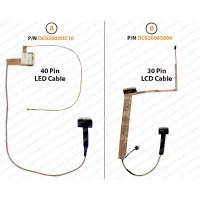 Display Cable for Toshiba Satellite L500 L505