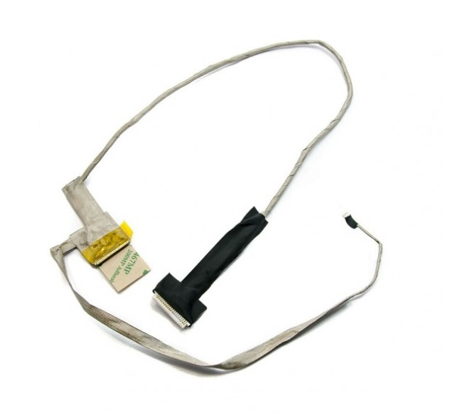 Display Cable for Toshiba Satellite L500 L505  with camera DC02000UC10