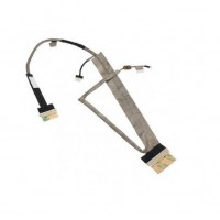 Display Cable for Toshiba Satellite L500 L500D L505 L505D DC02000S800 Series with camera port