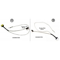 DISPLAY CABLE FOR HP 15-DA 15-DB DC020031G00 DC020031F00