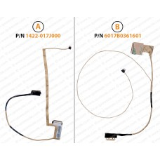 Display Cable for Toshiba Satellite L850, L855, C850D, C855, C855D