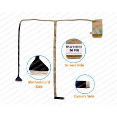 Display Cable for Samsung np270E4E np270E4V np275E4V np300E4E BA39-01307A