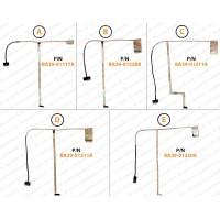 Display Cable For Samsung NP300E5A, NP300E5V, NP300E5C, NP300E5Z, NP300V5A, NP200A4B, NP270E5G, NP550P7C, NP550, NP550P5C, NP355E5C, NP270E5E, NP270E5V, NP275E5V, NP550P7C-S02UK
