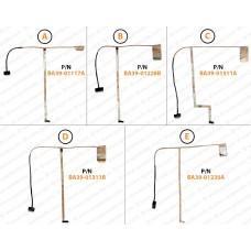 Display Cable for Samsung np300E5A np300E5c np300E5Z np300V5A np200A4B np270E5G NP550P7C np550