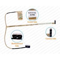 Display Cable for Samsung np300E7A np300E7z np305E7A ba39-01166a