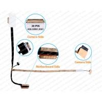 Display Cable For Lenovo Yoga 500-14IBD, 500-14IHW, 500-14ISK, 500-14ACL, Flex3-1475, Flex3-1480, Flex3-1470, Flex3-1435  ( Screen Side 30 Pin )