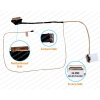 Display Cable For DELL LATITUDE 3460, 3470, P63G