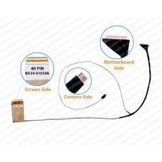 Display Cable for Samsung RV520 RV515 RV511 BA39-01030A