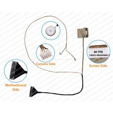 Display Cable For Asus K56, K56CA, K56C, K56CM, S56, A56, A56C