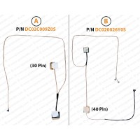 Display Cable For ASUS UX305FA, UX305, UX305LA