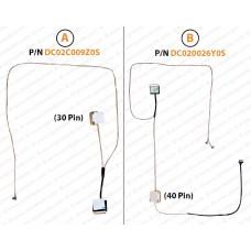 Display Cable For ASUS UX305FA UX305 ux305LA DC02C009Z0S DC020026Y0S