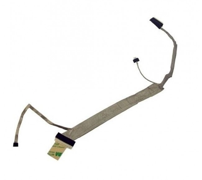 Display Cable For HP Compaq presario C700 G7000 DC02000GY00