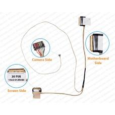 Display Cable For Asus F550Z, X550, X550DP, X550ZE 1422-01JK000 ( 30 Pin Screen Side )