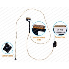 Display Cable For Lenovo IdeaPad L340-17, L340-17IRH, FG740, DC020023800