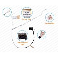 Display Cable For HP Pavilion DV7-6000, DV6-6000, 50.4RN10.002