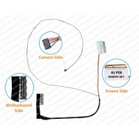 Display Cable For HP Envy M6-1000 SERIES, HP Pavilion M6-1000 Series