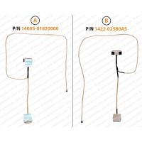Display Cable For ASUS X556, A556U, X556UJ, X556UR, F556U, F556UA, FL5900U, R558U, 14005-01820000, 1422-025B0AS